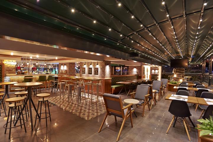 Kertenkele Pub in Izmir
