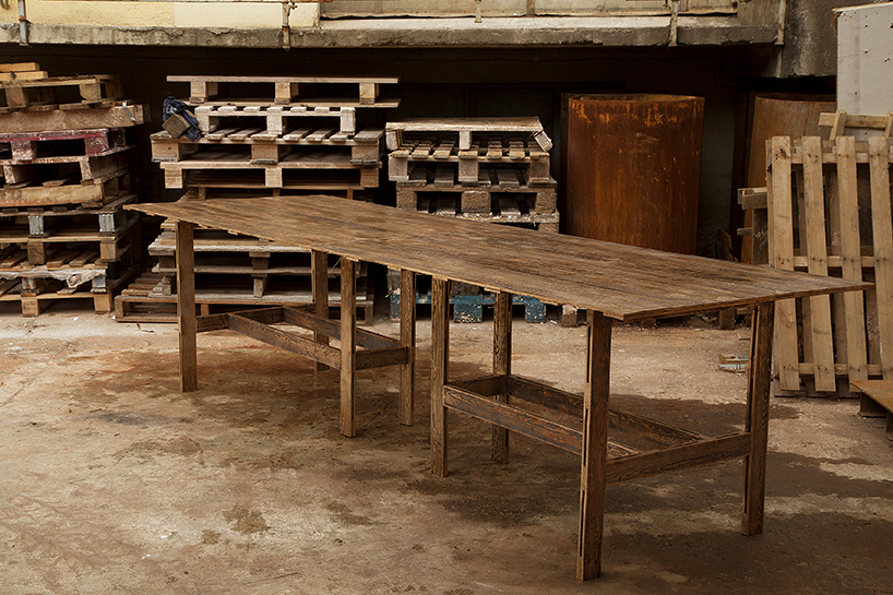 serial-planks-francesco-faccin-nilufar-gallery-milan-design-miami-basel-designboom-03