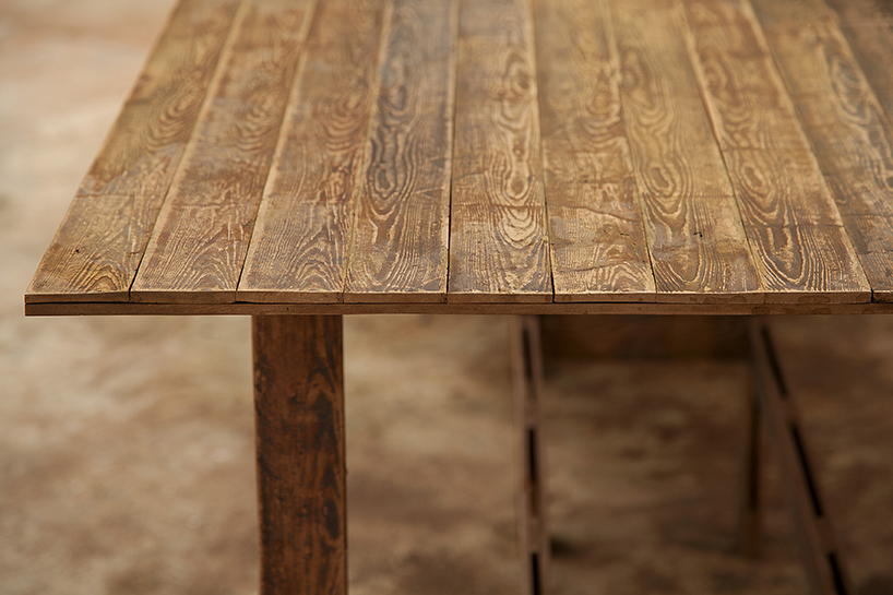 serial-planks-francesco-faccin-nilufar-gallery-milan-design-miami-basel-designboom-04