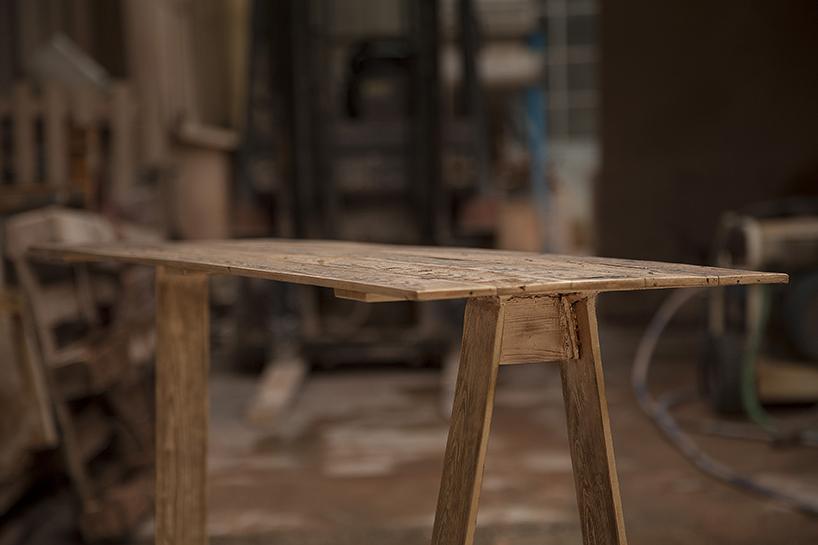 serial-planks-francesco-faccin-nilufar-gallery-milan-design-miami-basel-designboom-06