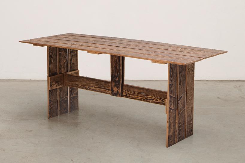 serial-planks-francesco-faccin-nilufar-gallery-milan-design-miami-basel-designboom-08