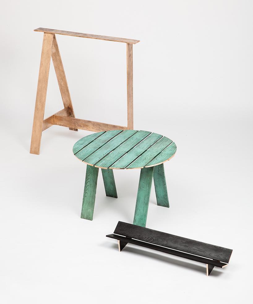 serial-planks-francesco-faccin-nilufar-gallery-milan-design-miami-basel-designboom-09