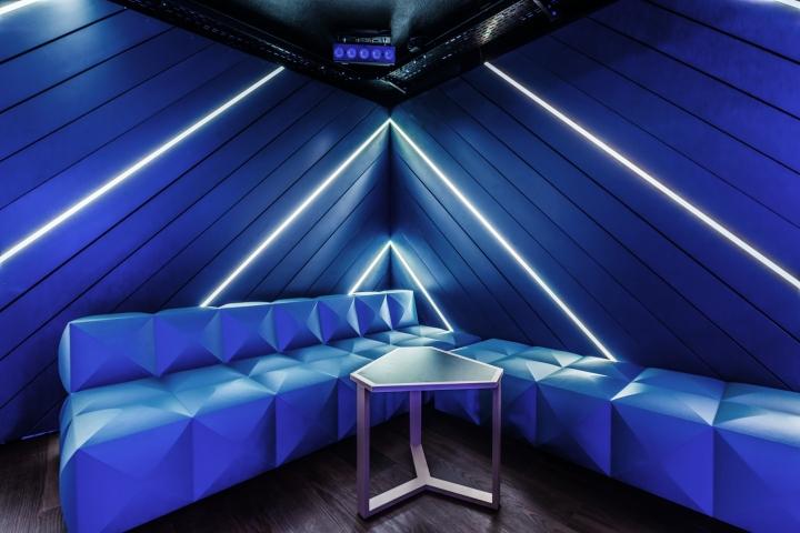LEXY Club in Zürich