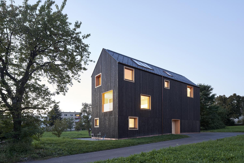 Haus Bäumle in Lochau