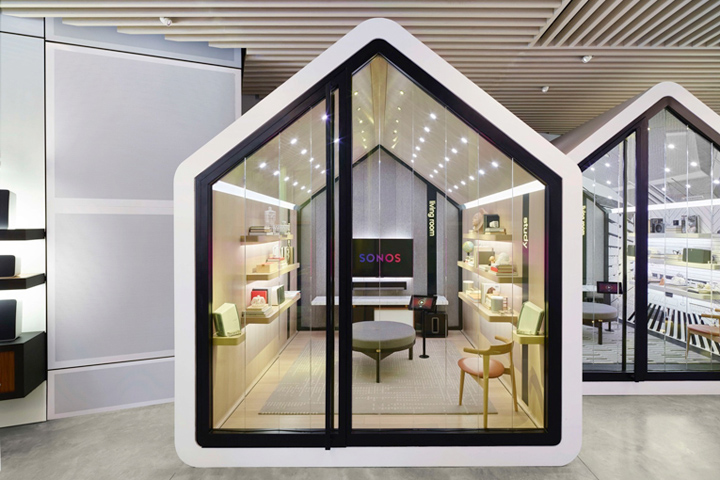 Sonos Flagship Store
