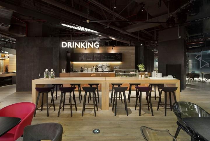 Timing-Home-experience-center-by-Peng-Zheng-Design-Guangzhou-China-10