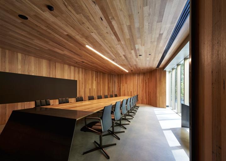 Woods Bagot Studio