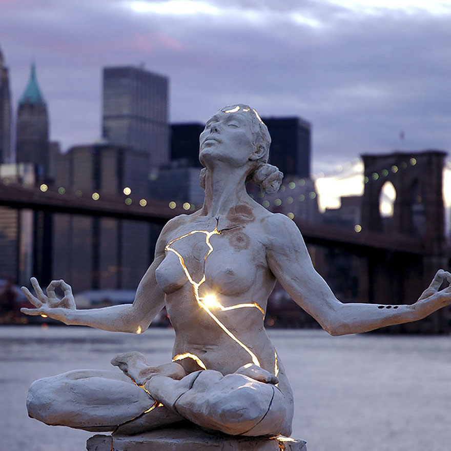 Die besten Skulpturen weltweit