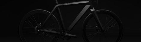 Fahrradstyle: BME Design B-9 NH