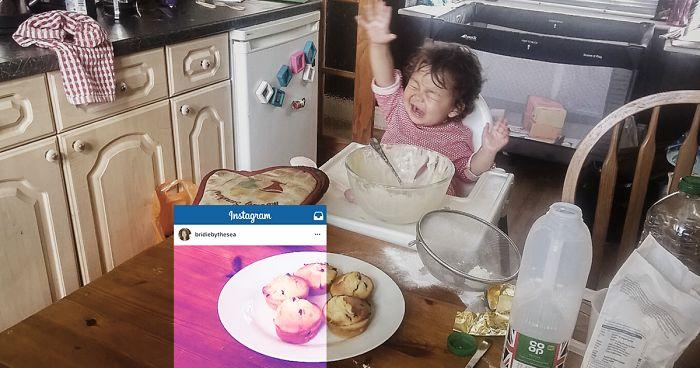 Foodblogger aufgedeckt