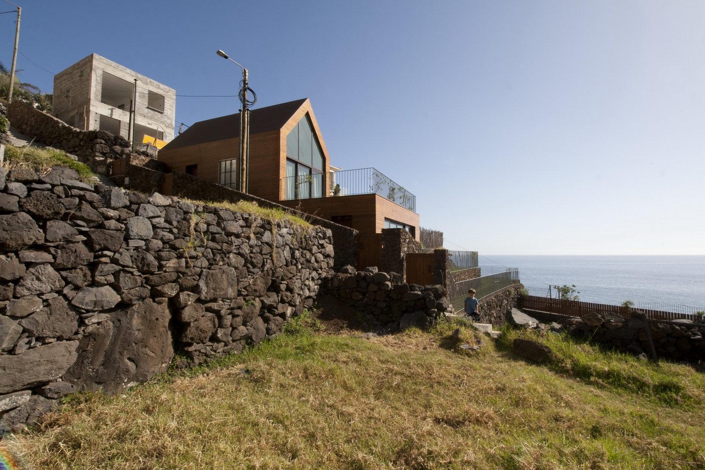Mini-Villa auf Madeira