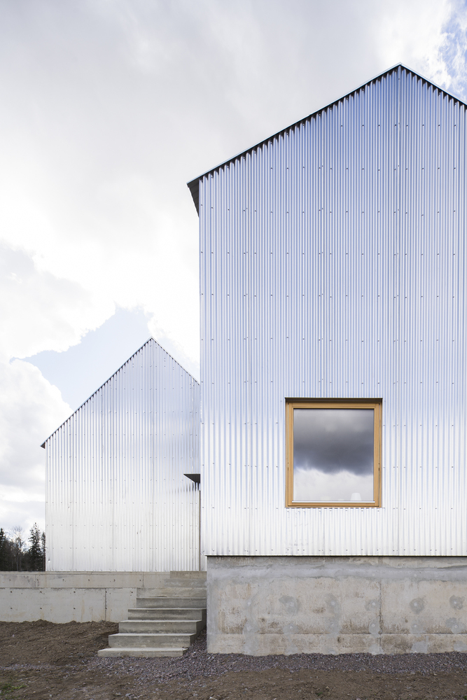 Haus für Mama in Linköping