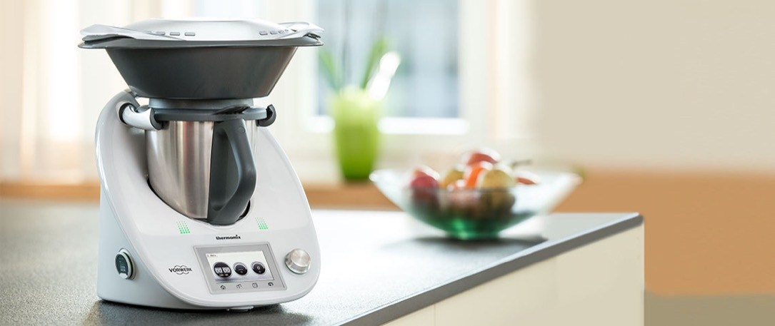 Thermomix Cook-Key