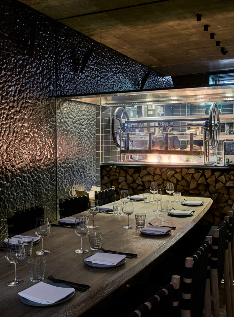 andy-martin-architecture-fucina-restaurant-london-designboom-07