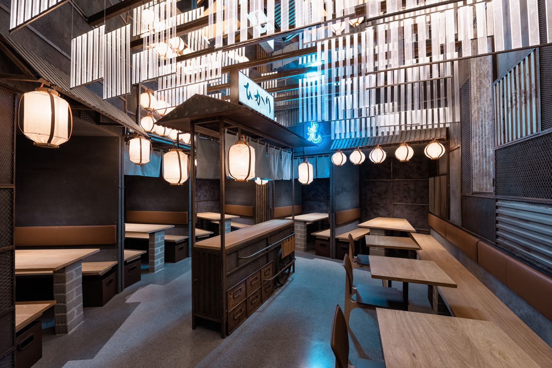 Hikari, Yakitori Bar in Valencia