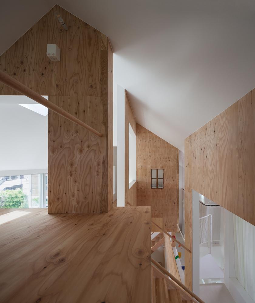 Olioli Einfamilienhaus in Mitaka