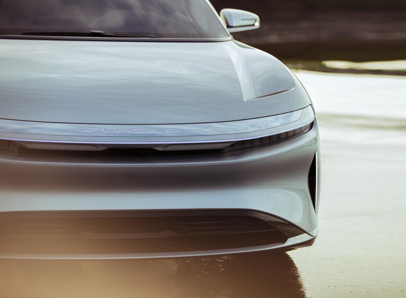 LUCID Air - Elektroauto der Zukunft