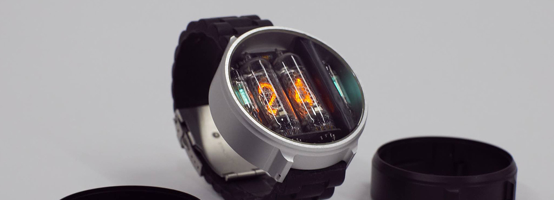 Nixie Watch von NIWA