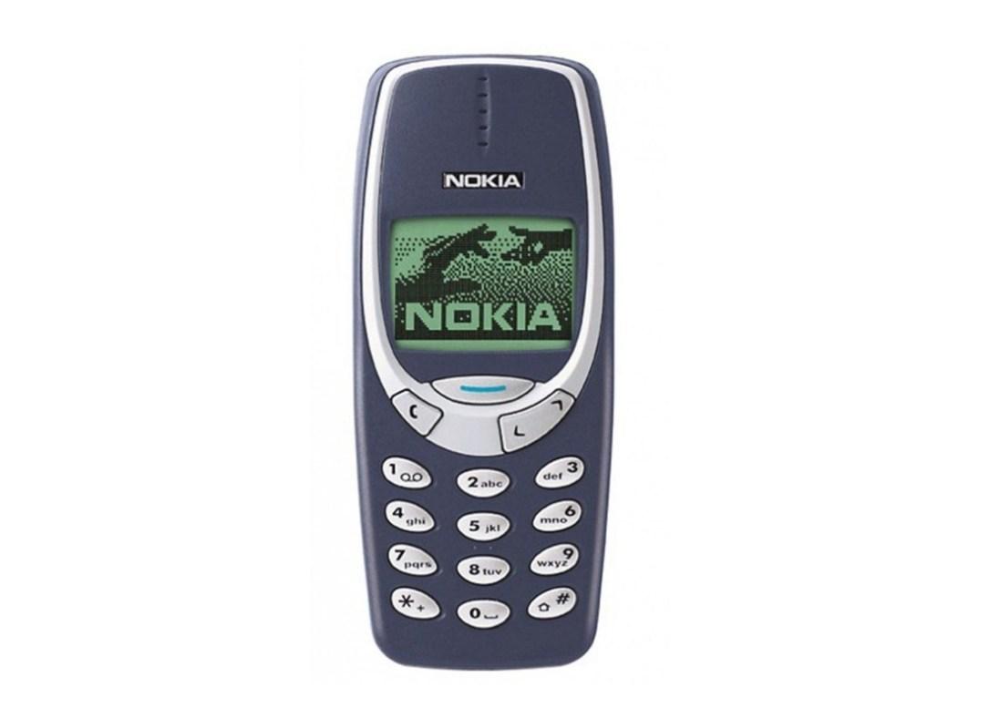 Nokia 3310 - Die Neuauflage