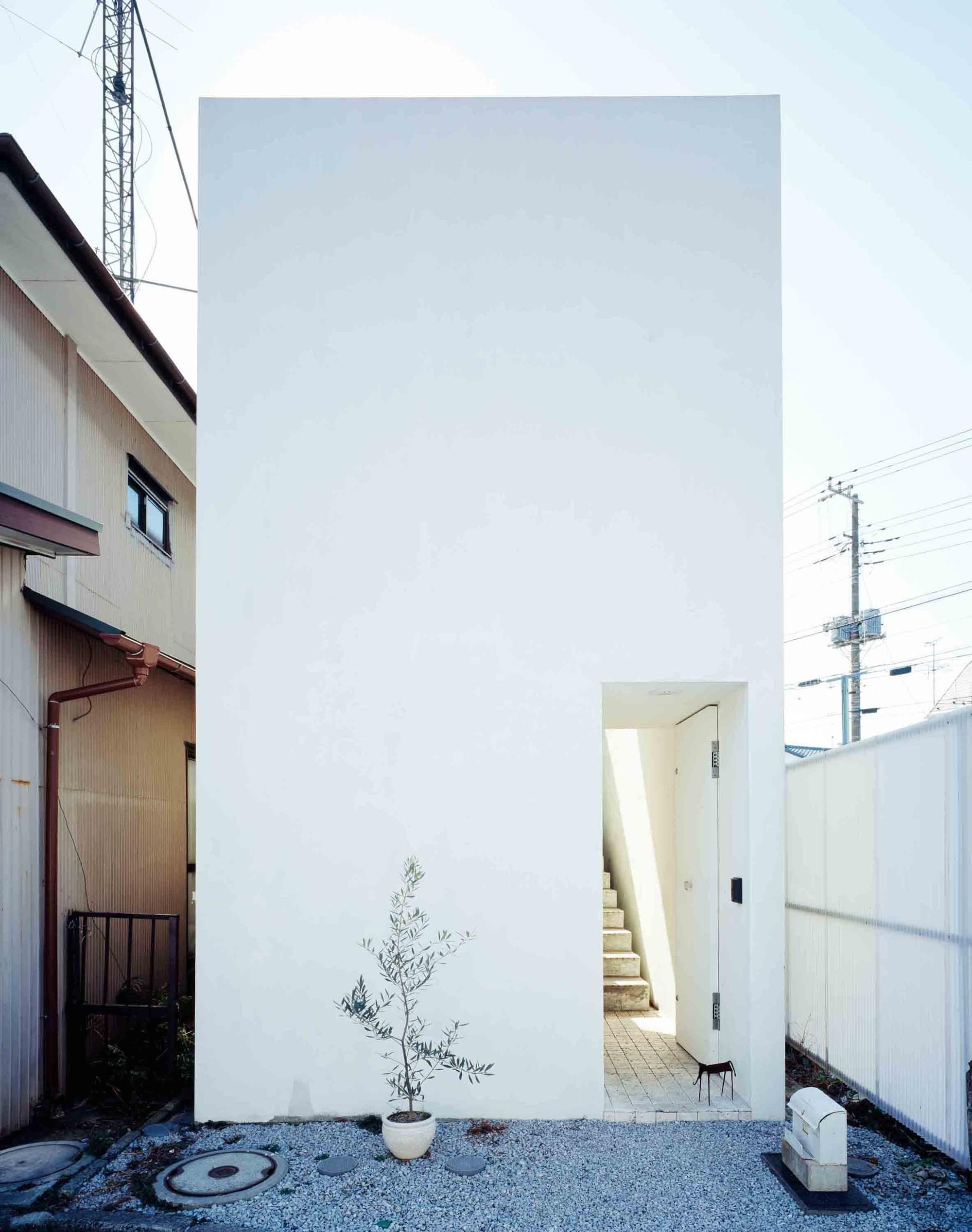 Love House von Takeshi Hosaka