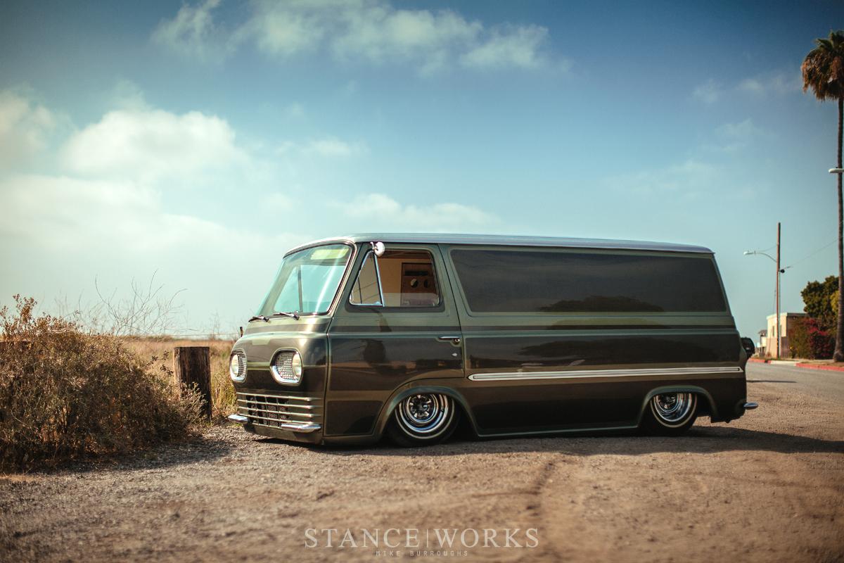 Van Go - '63 Ford Ecoline