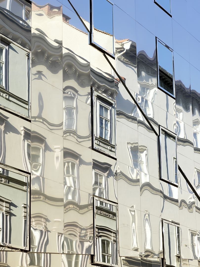 Das Ballhaus in Graz