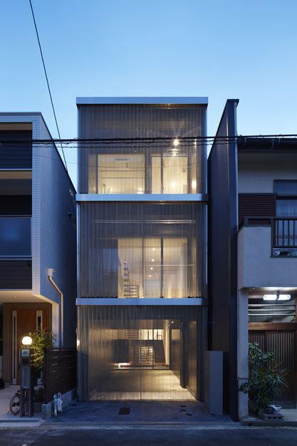 Haus in Minami-Tanabe