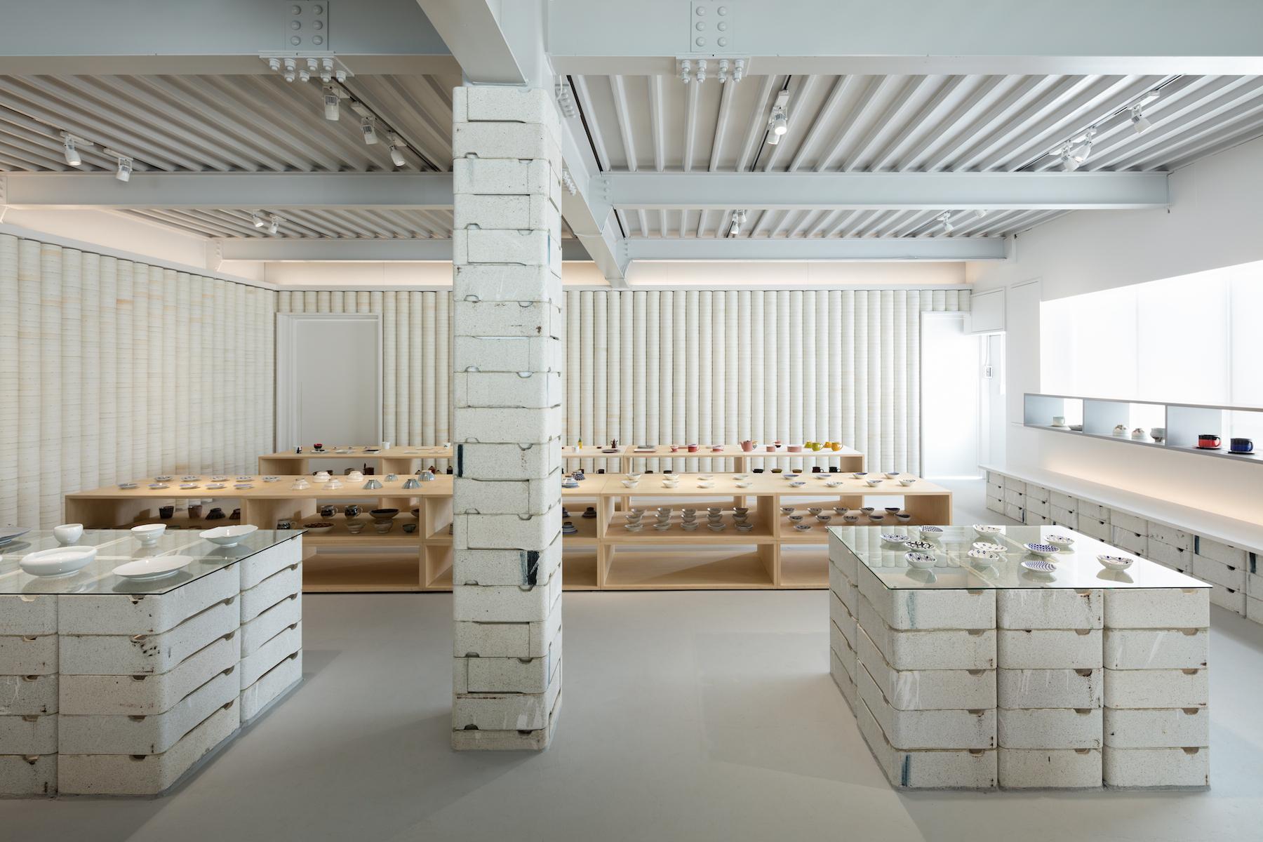 Keramik Shop Oyane von DO.DO.