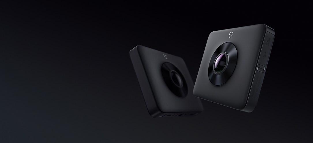 Xiaomi Mi Panorama