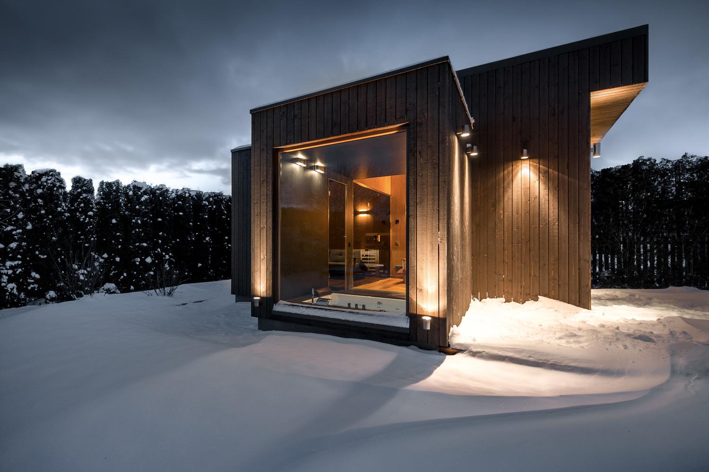 Viba's Sauna