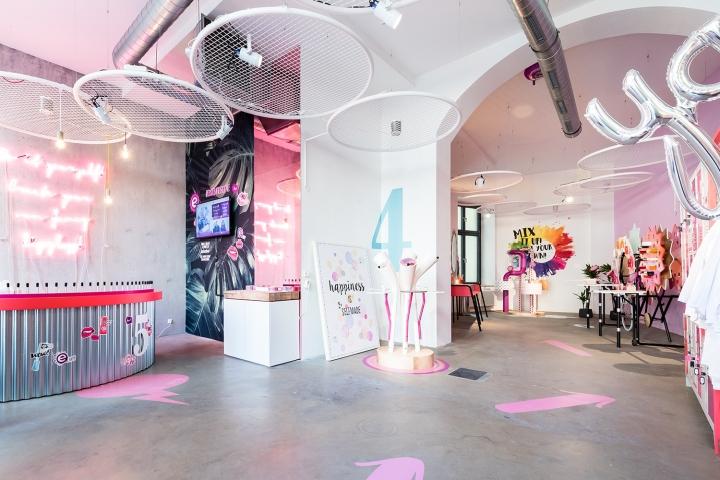 Essence - Maker Shop in Berlin
