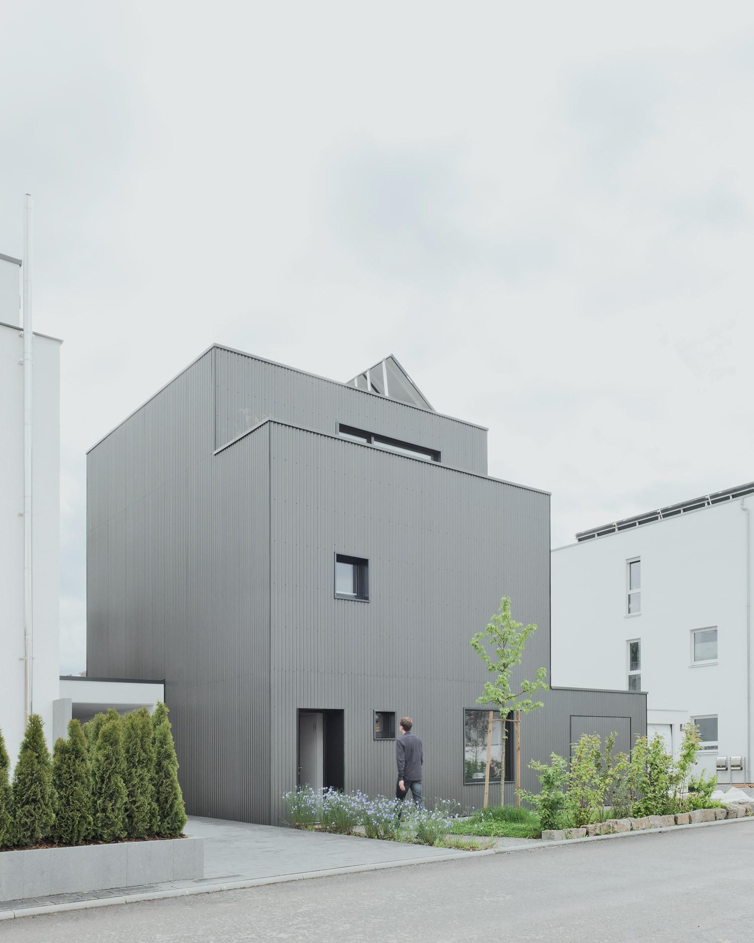 Haus in Beinstein