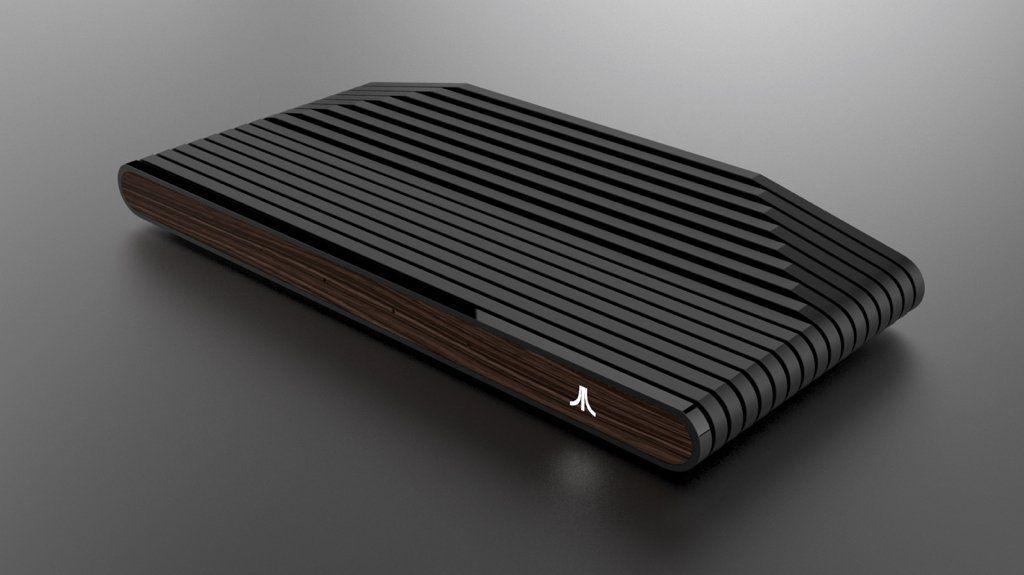 Ataribox - Eine neue Konsole