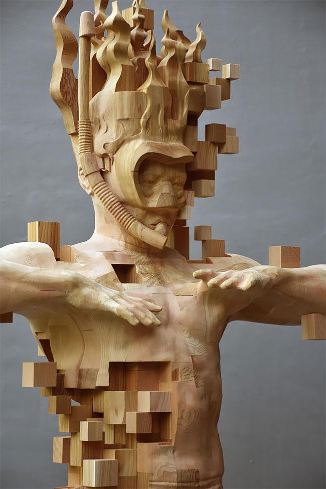 Künstler Bois